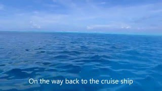 Huahine Island French Polynesia  city images : Huahine Island boat ride and snorkeling excursion French Polynesia