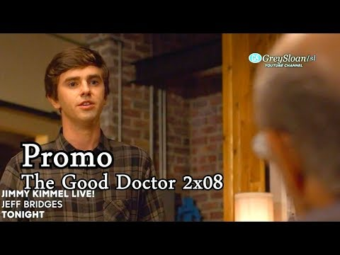 "The Good Doctor 2x08 Promo ""Stories"" Season 2 Episode 8"