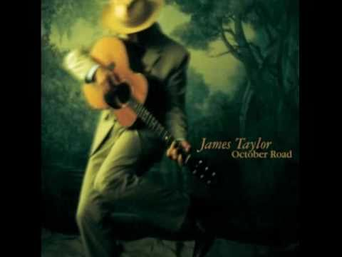 September Grass (2002) (Song) by James Taylor