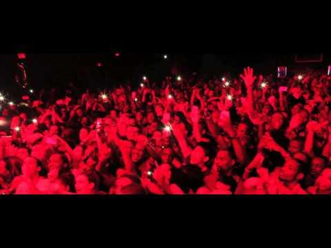 Asap Ferg Album Release Party