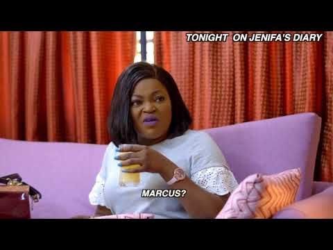 Jenifa's diary Season 11 EP10 - Showing on NTA (ch 251 on DSTV), 8 05pm