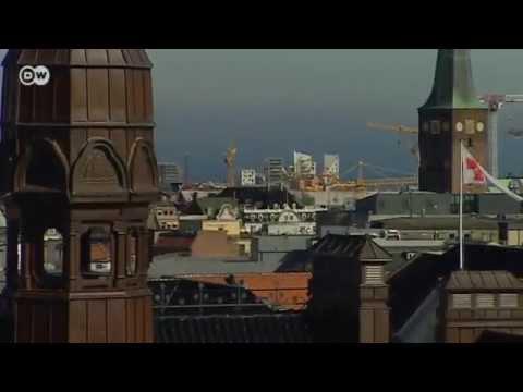 مدينة أورهوس الدنماركية .. هدوء وجمال