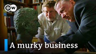 Download Lagu Fakes in the art world - The mystery conman | DW Documentary Mp3