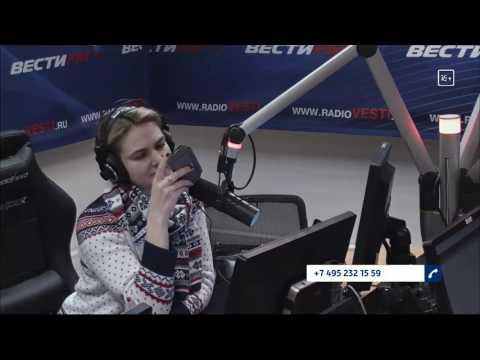 Полный контакт с Владимиром Соловьевым (полная версия) 11.01.2017