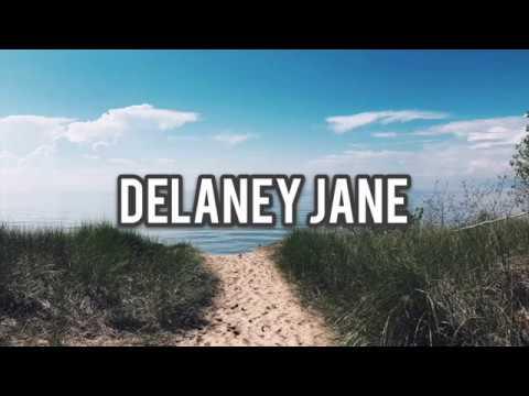 Bad Habits - Delaney Jane (karaoke version)