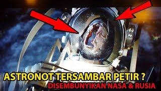 Video TERBONGKAR! 7 Kejadian Buruk Astronot Luar Angkasa Yang Disembunyikan MP3, 3GP, MP4, WEBM, AVI, FLV Juli 2018