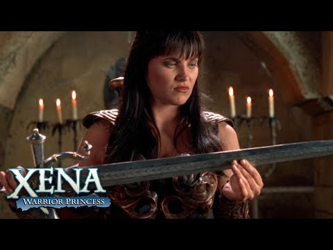 The Legend Of Excalibur | Xena: Warrior Princess