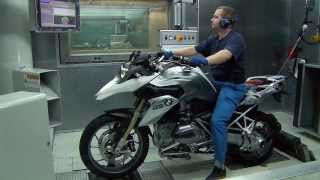 How It's Made-Bmw 1200 Gs