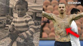 Video La vida de Zlatan Ibrahimović, de delincuente a futbolista MP3, 3GP, MP4, WEBM, AVI, FLV Juli 2018