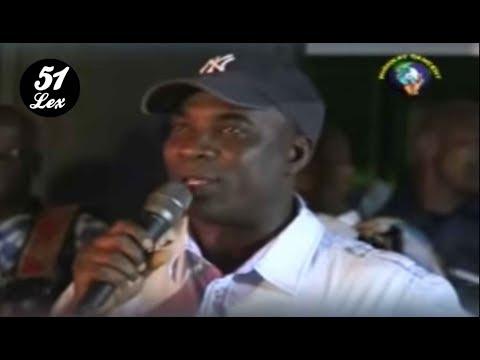 King Wasiu Ayinde - Arabambi Part 1 (Official Video)
