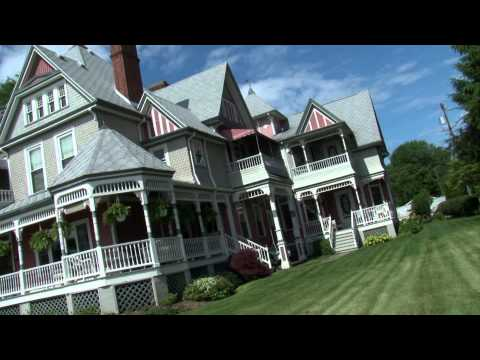 Heather  House - Under the Radar Michigan