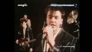 Paul Young - Love Of The Common People videoklipp