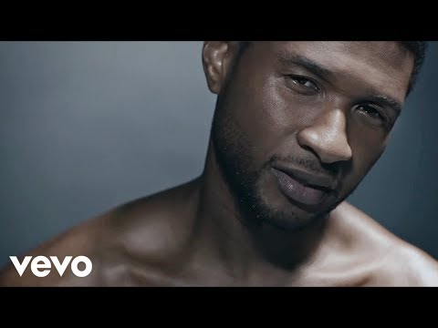Usher – Good Kisser
