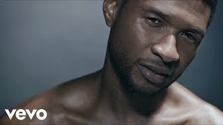 Usher premieres video for 'Good Kisser'