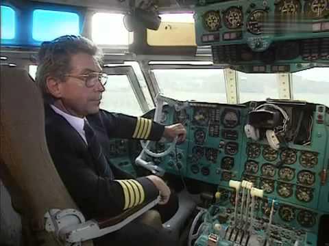 IL 62: Vergessene Katastrophen - Der Todesflug der IL ...