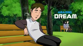 Video Kartun Lucu Amazing Dream Funny Cartoon MP3, 3GP, MP4, WEBM, AVI, FLV November 2018