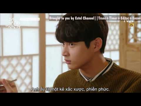 [VIETSUB] The Liar And His Lover Preview Episode 5.