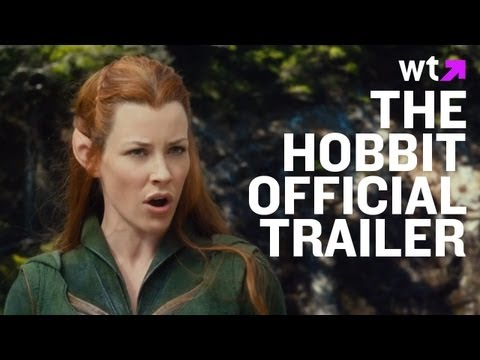 Evangeline Lily - The Hobbit: The Desolation of Smaug official UK trailer has been released on YouTube. The movie opens in theaters on December 13, 2013. Subscribe for more vi...