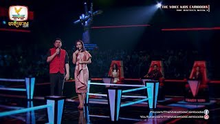 Khmer TV Show - The Battle Week 1