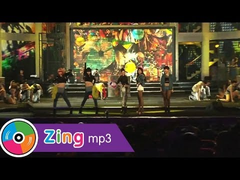 Zing Music Awards 2013 - Bay