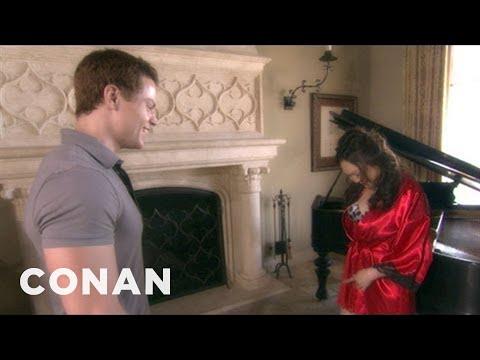 CONAN.XXX Presents: My Friend's Hot Tiger Mom - CONAN on TBS
