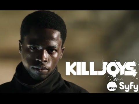 Killjoys Episode 8 Preview - Come The Rain