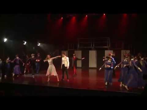 """Walentynkowy spektakl """"Romeo i Julia"""" już 15 lutego na deskach Sceny Teatralnej Miasta Siedlce!"""