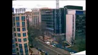CSIS Time-lapse