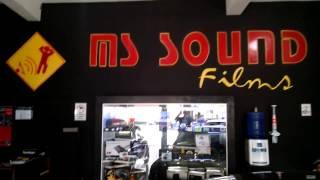 MS Sound Films , tel : 11-2670-9053 ou 11-94747-8212 ou 11-96514-9836