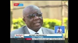 CheckPoint Full Bulletin with Yvonne Okwara 9th October 2016