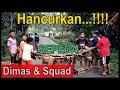 Sepeda Ekstrim Anak Desa (Dimas Squad)