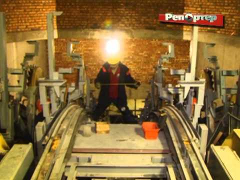"""На станции метро """"Алабинская"""" началось строительство подземной площадки для разворота поездов"""
