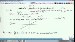 Mod-01 Lec-19 Convex Optimization