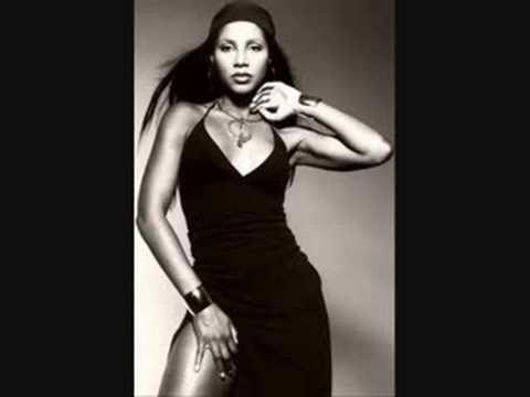 Tekst piosenki Toni Braxton - Maybe po polsku