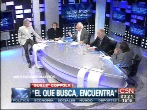 C5N - BUENOS MUCHACHOS: PROGRAMA 1/06/13 (PARTE 2)