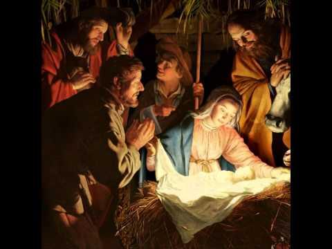 Video of Jesus in Manger Live Wallpaper