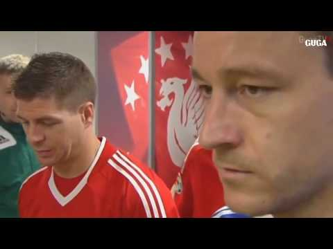 Chelsea Vs Liverpool 7- 5 2008 2009 HD