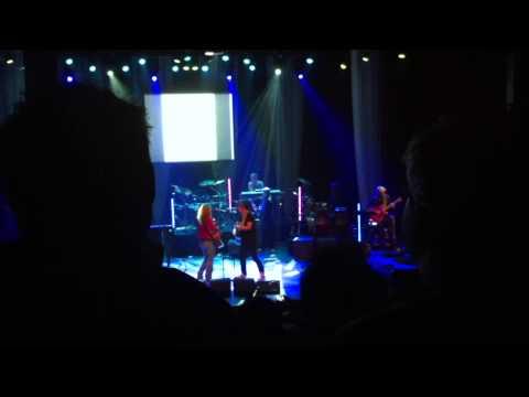 , title : 'Edwin Evers Band - The Common Linnets - Zingen voor de vorm - Live 06-06-2014 De Voorveghter'