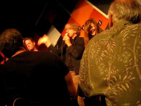 Andy Dick at the Carolines Comedy Club Part .1