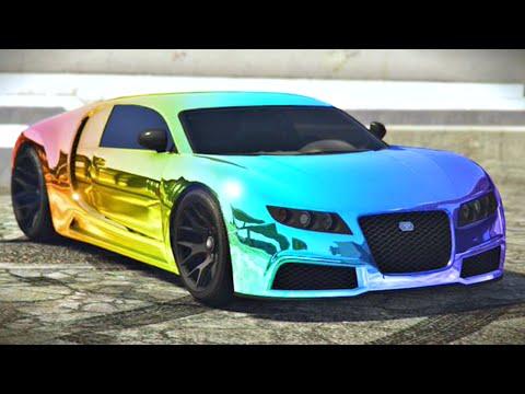 Grand Theft Auto V Walkthrough GTA Online HIDDEN Apartment - Cool cars gta 5 online