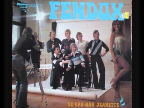 dansband - Dansbandet FENDOX spelar en riktig härlig låt.