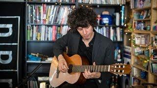 FEDERICO AUBELE - NPR Music Tiny Desk Concert