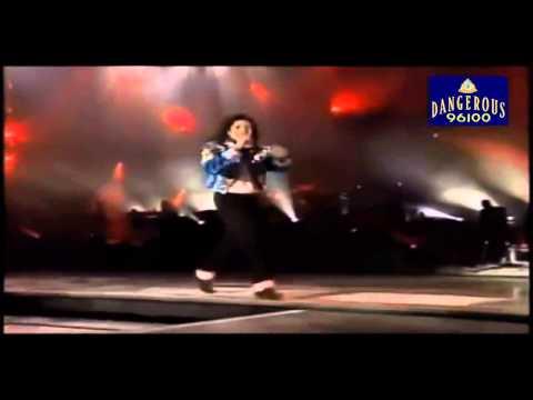 Michael Jackson   Hollywood Tonight Live Version