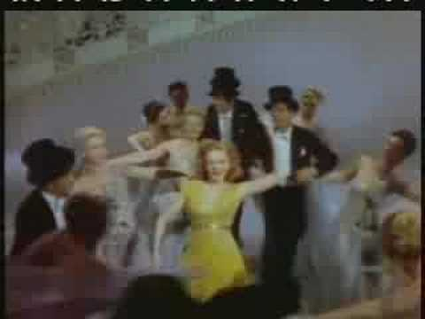 Tekst piosenki Judy Garland - Who? po polsku