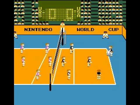 volleyball nes download