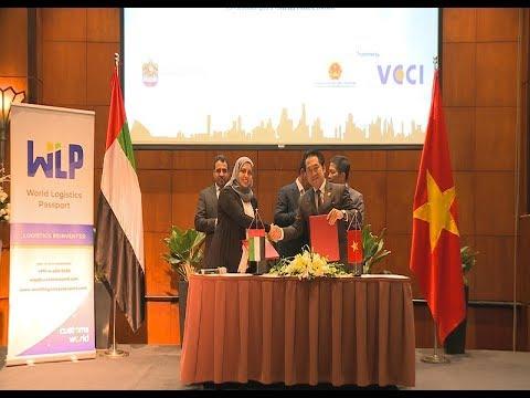 Thúc đẩy hợp tác về kinh tế, thương mại, đầu tư Việt Nam và UAE
