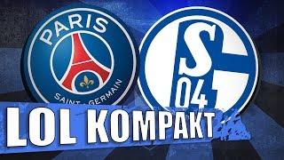 Schalke in den Playoffs! - LOL Kompakt mit BehaartmitBart