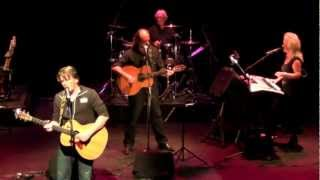 Marcel Verbeek and Savannah – Days to come – Live @ Rabotheater De Enck