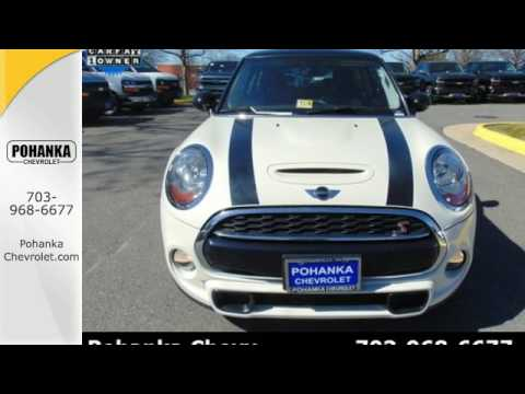 Used 2015 Mini Cooper S Chantilly VA Washington-DC, MD #CP17012 - SOLD