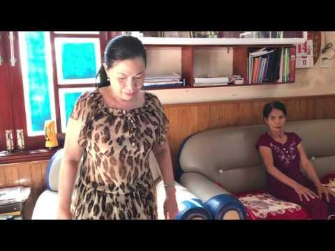 Lương y gia truyền Nguyễn Tần